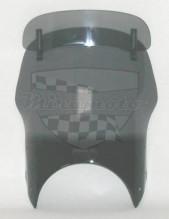 MRA Vario plexi Yamaha BT 1100 Bulldog