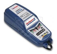 Nabíječka na gelové Baterie Optimate 5 TM 220