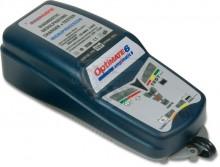 Nabíječka na gelové Baterie Optimate 6 TM 180