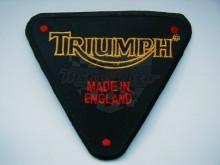 Nášivka,nažehlovačka - 8 Triumph