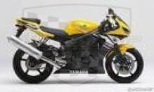 Návod k obsluze motocyklu Yamaha R6 04