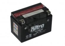 Moto baterie Nitro YT12A-BS