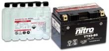 Moto baterie Nitro YTX9-BS