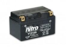 Moto baterie Nitro YTZ10S