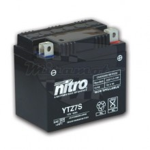 Moto baterie Nitro YTZ7S