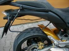 Nosič bočních brašen Kappa Honda CB 600 Hornet 07-10 TK 219