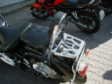 Opěrka spolujezdce Mapam Yamaha XVS 1100 Classic