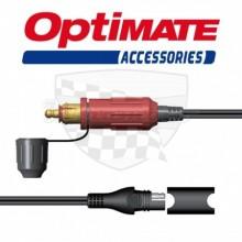Optimate SAE 79 Přechodový kabel s Din