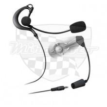 Outdoorový headset Interphone vhodný pro Interphone F3XT/ F4XT/ F5/ F5s/ F5XT