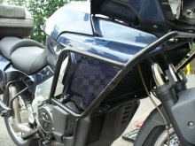 Padací rám RD Moto CF13KD Aprilia ETV 1000 Caponord