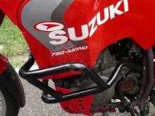 Padací rám RD Moto CF31KD Suzuki DR 800 Big