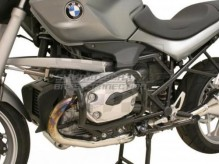 Padací rám SW Motech BMW R 1200 GS 2004-2010 černý spodní SBL.07.562.10100/B