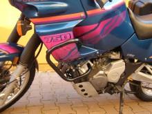 Padací rám RD Moto CF26KD Yamaha XTZ 750 Superténéré