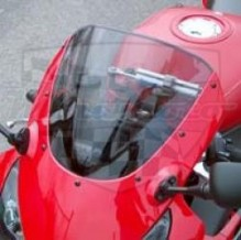 Plexi MRA Racing Honda CBR 954 RR Fireblade 02-04