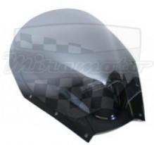 Plexi MRA Racing Yamaha FZS 1000 Fazer 02-05