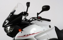 Plexi MRA Racing Yamaha TDM 900 02-10