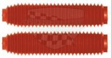 Prachovky / harmoniky červené 07995R