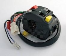 Přepínač PW 240-005 levý