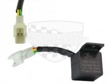 Přerušovač na LED blinkry MM 7057417 Honda 4Pin