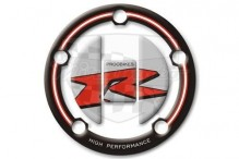 Proobikes Polep víčka nádrže PBG04S14 Suzuki