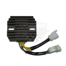 Regulátor dobíjení Electrosport ESR 124 Suzuki DL 650 Strom, SV 650 03-07