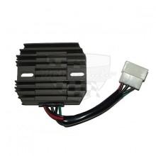Regulátor dobíjení Electrosport ESR 550 Suzuki GSX-R, VL 1500