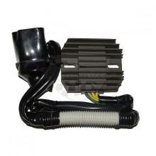 Regulátor dobíjení Electrosport ESR 690 Honda CBR 954 RR, VTX 1800