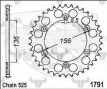 Rozeta 1791
