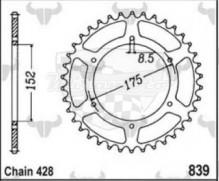 Rozeta 839