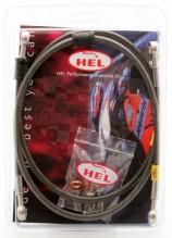 Sada brzdových hadic Hel Performance Kawasaki ZX 10R 04-06