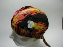 Šátek na hlavu 8