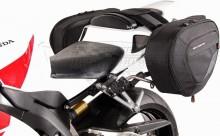 Sattel tašky SW Motech 2014 Honda CBR 1000 RR 04-07 BC.HTA.01.740.10600/B
