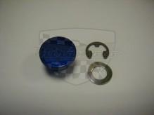 Seřizovací kolo na páčku LDA10B Modré
