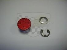 Seřizovací kolo na páčku LDA10R červené