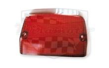Sklo zadního světla Honda XLV 600 Transalp/ NX 650 -94 6739