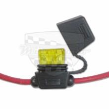 Skříňka na maxi pojisku s kabelem HS 037030