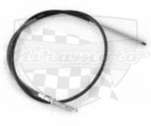 Spojkové lanko Kawasaki ZX-10 R 04-05 06520720