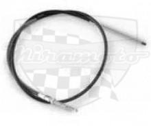 Spojkové lanko Kawasaki ZX-6R 2006 06520723