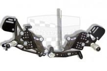 Stupačkový set Faktory 610F CBR 1000 RR 04-06