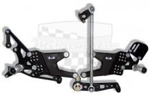Stupačkový set Faktory 750F R6 99-02