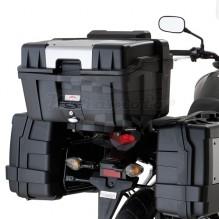 Topcase nosič zadního kufru Honda CB 500 X 13-14 KZ1121