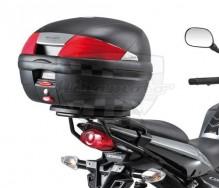 Topcase nosič zadního kufru Kappa Honda CBF 125 10-14 KR1570