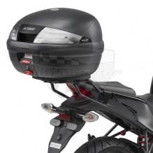 Topcase nosič zadního kufru Kappa Honda CBR 125 KR1103