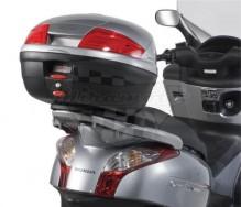 Topcase nosič zadního kufru Kappa KE2240 Honda S-Wing 125 150 07-12