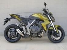 Výfuk Ixil Honda CB 1000 R 08-13 XH 6377V