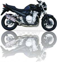 Výfuk Ixil OS 8092 VSE Suzuki GSF 1250 Bandit 07-15