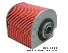 Vzduchový filtr Hiflofiltro HFA 1104 Honda CA 125 Rebel 95-02