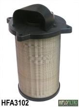 Vzduchový filtr Hiflofiltro HFA 3102 Suzuki GZ 125 Marauder
