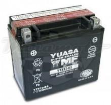 Moto baterie Yuasa YTX12-BS