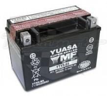 Moto baterie Yuasa YTX9-BS